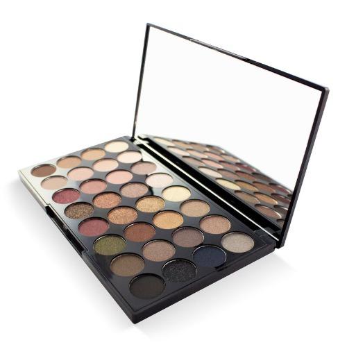 Ultra 32 Shade Flawless Eyeshadow Palette -
