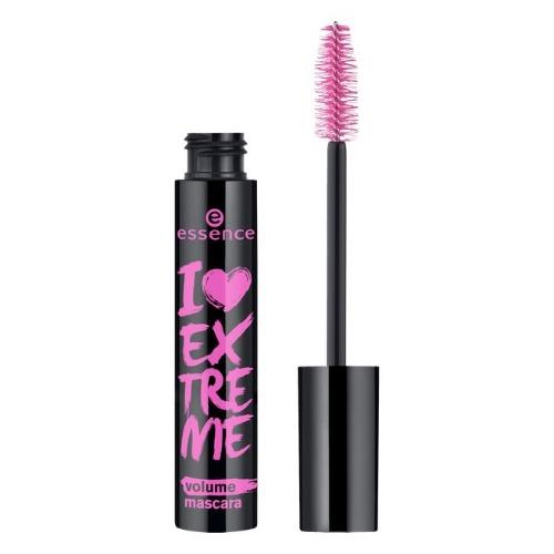 I love extreme volume mascara -