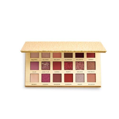 Pro New Neutral Eyeshadow Palette -