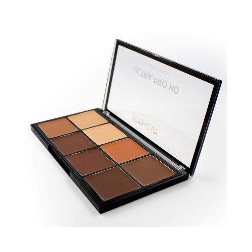 HD Pro Cream Contour Medium Dark -